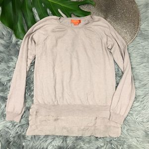Christopher Fischer Cashmere Pullover Small
